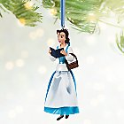 Belle Variant Sketchbook Ornament - Limited Release