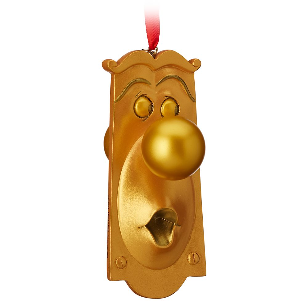 Doorknob Sketchbook Ornament  Alice in Wonderland Official shopDisney