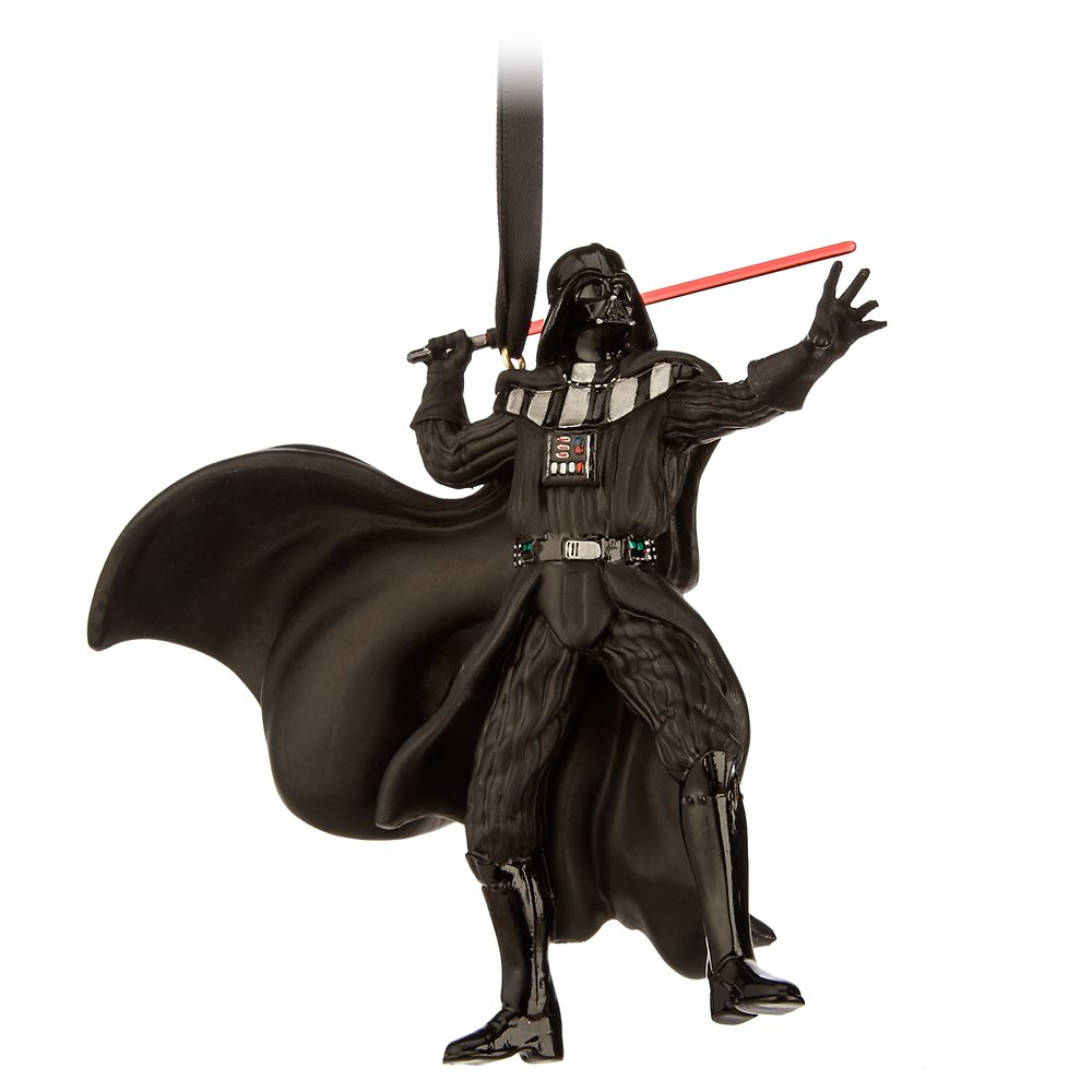 Darth Vader Sketchbook Ornament – Star Wars
