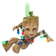 Groot Sketchbook Ornament – Guardians of the Galaxy