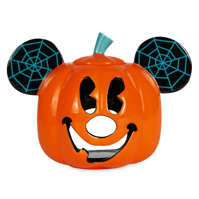Mickey Mouse Halloween Votive Candle Holder