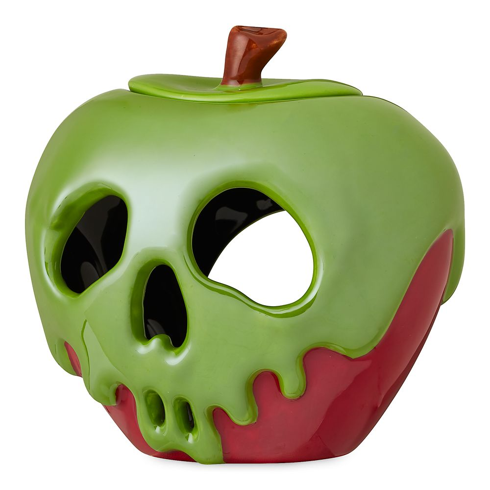 Poisoned Apple Votive Candle Holder – Snow White and the Seven Dwarfs