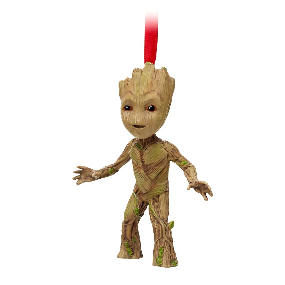 Groot Sketchbook Ornament  Guardians of the Galaxy, Vol. 2 Official shopDisney