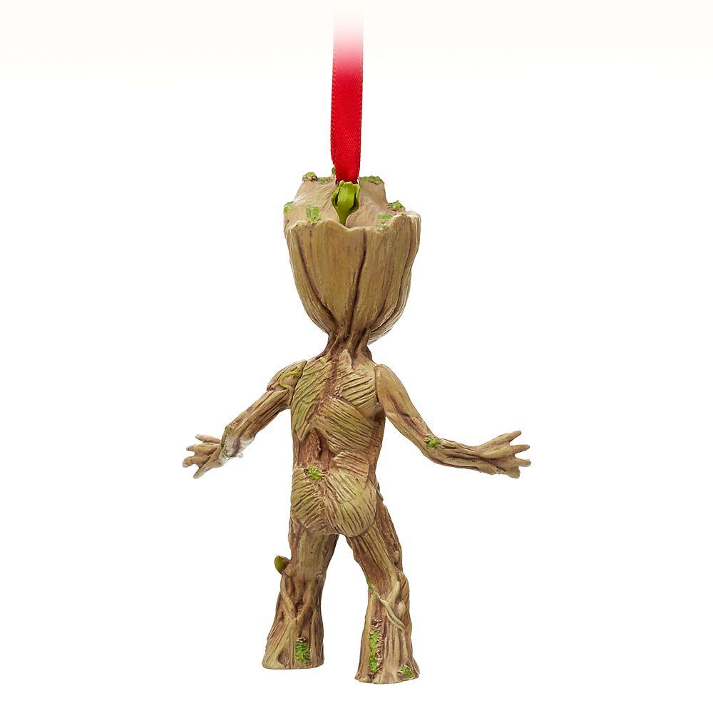Groot Sketchbook Ornament – Guardians of the Galaxy, Vol. 2