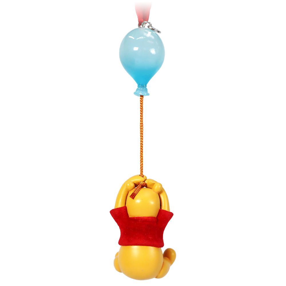 Winnie the Pooh Sketchbook Ornament