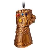 Infinity Gauntlet Light-Up Living Magic Sketchbook Ornament – Marvel's Avengers: Endgame