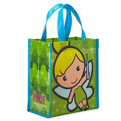 Tinker Bell MXYZ Glitter Wings Bag