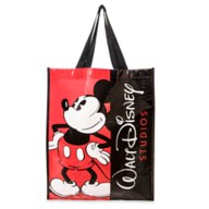 Mickey Mouse Reusable Tote – Walt Disney Studios