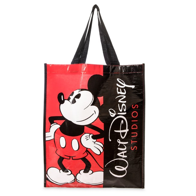 Mickey Mouse Reusable Tote – Walt Disney Studios