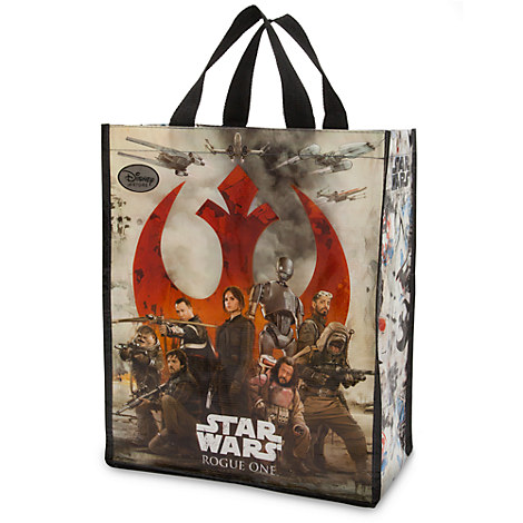 Rogue One: A Star Wars Story Reusable Tote