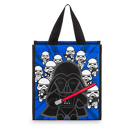 Star Wars MXYZ Insulated Bag