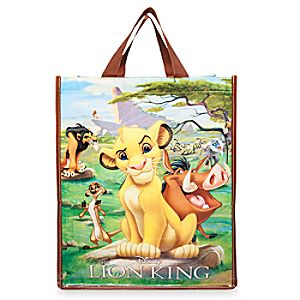 The Lion King Reusable Tote