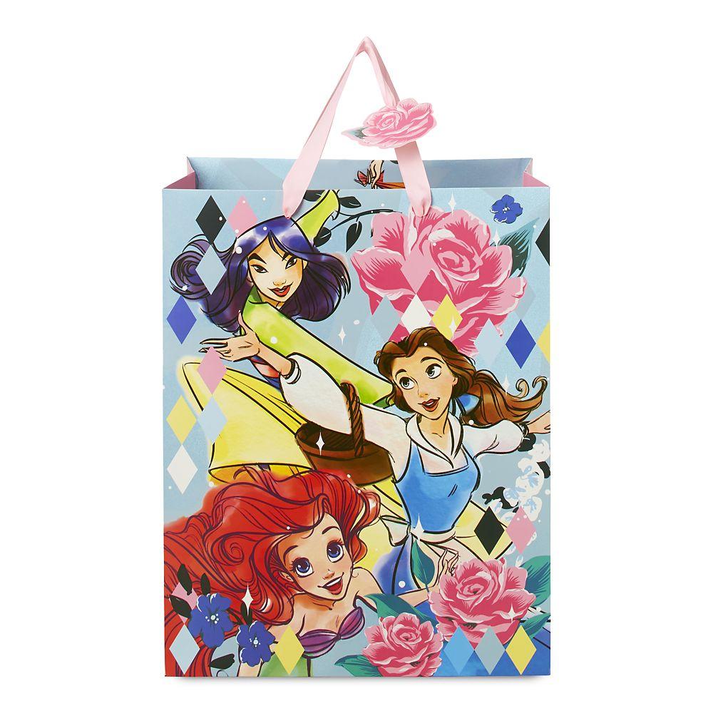 Disney Princess Deluxe Gift Bag – Medium