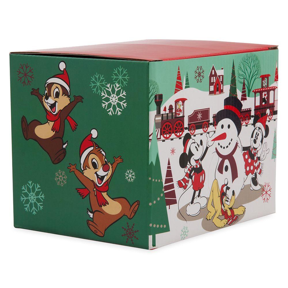 Mickey Mouse and Friends Gift Box – Mug