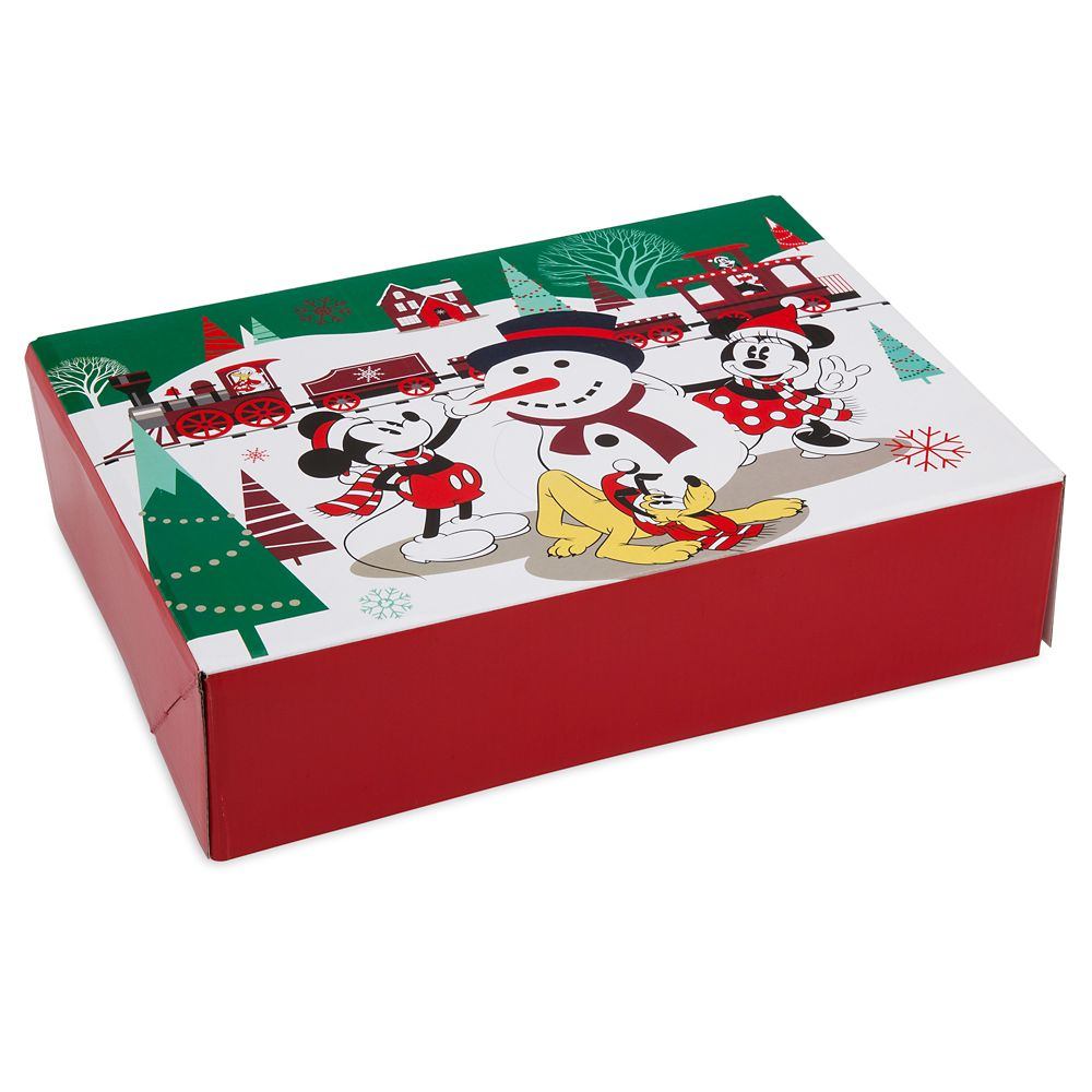 Mickey Mouse and Friends Gift Box – Small Apparel