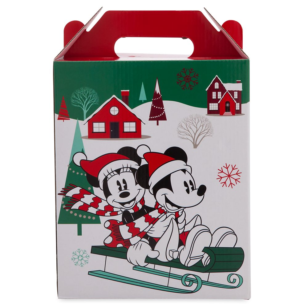 Mickey Mouse and Friends Gift Box – Small
