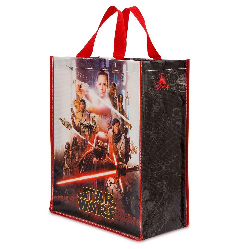 Star Wars: The Rise of Skywalker Reusable Tote Bag
