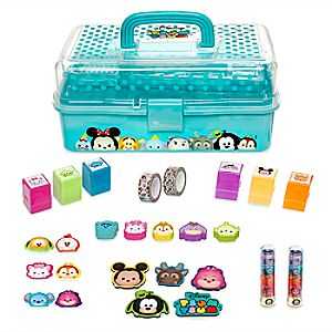 Disney ''Tsum Tsum'' Deluxe Art Set