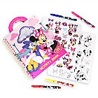 Minnie Mouse and Daisy Duck Activity Book