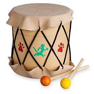 The Lion King Circle of Life Drum Craft Set by Seedling