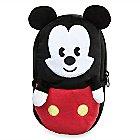 Mickey Mouse MXYZ Plush Mini Pencil Case