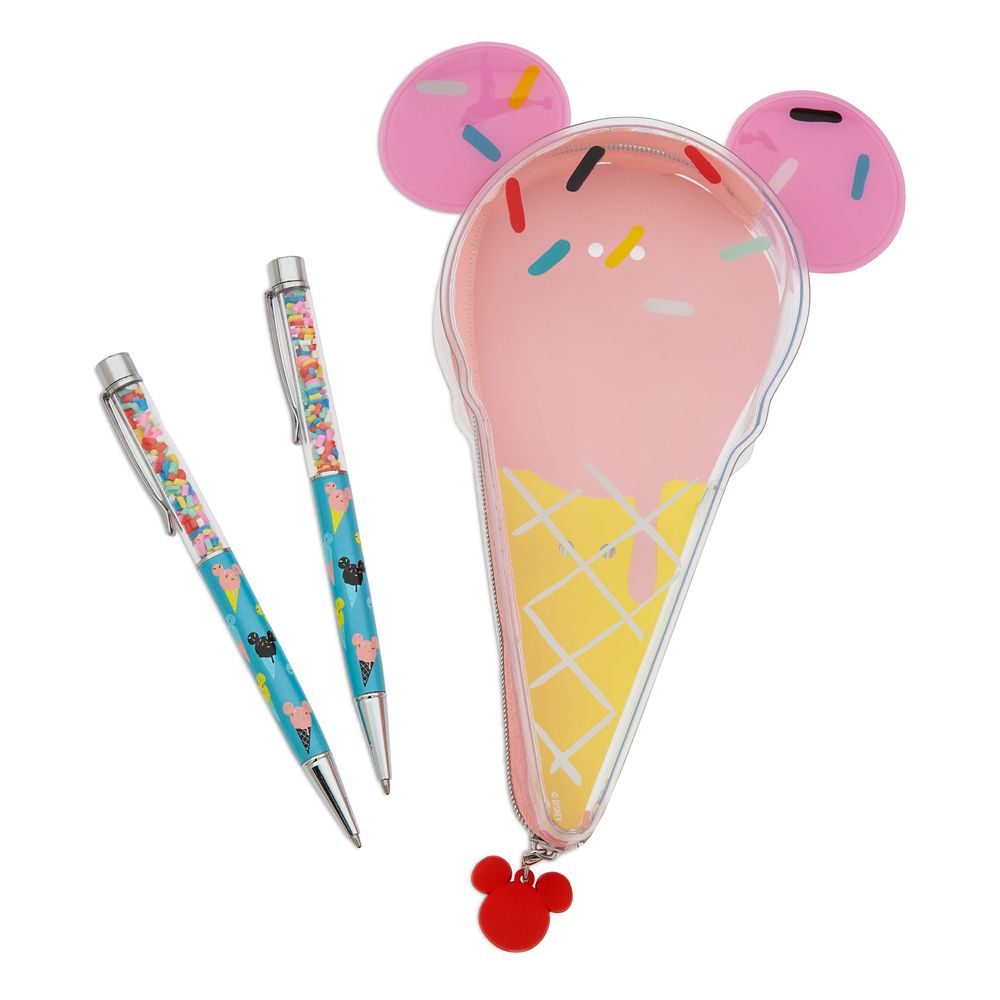Mickey Mouse Pen Set – Disney Eats