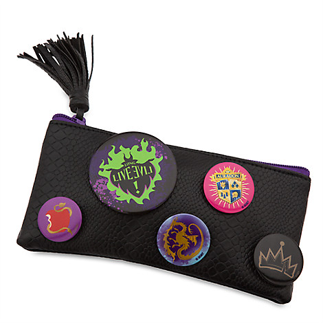 Descendants Pencil Case