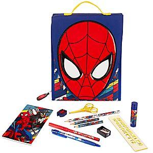Spider-Man Zip-Up Stationery Kit 6603041260255P