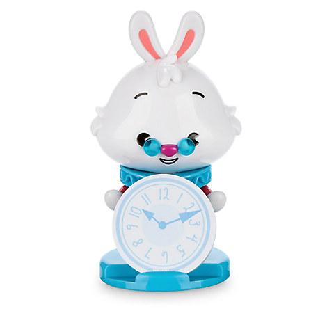 White Rabbit MXYZ Sticky Note Holder