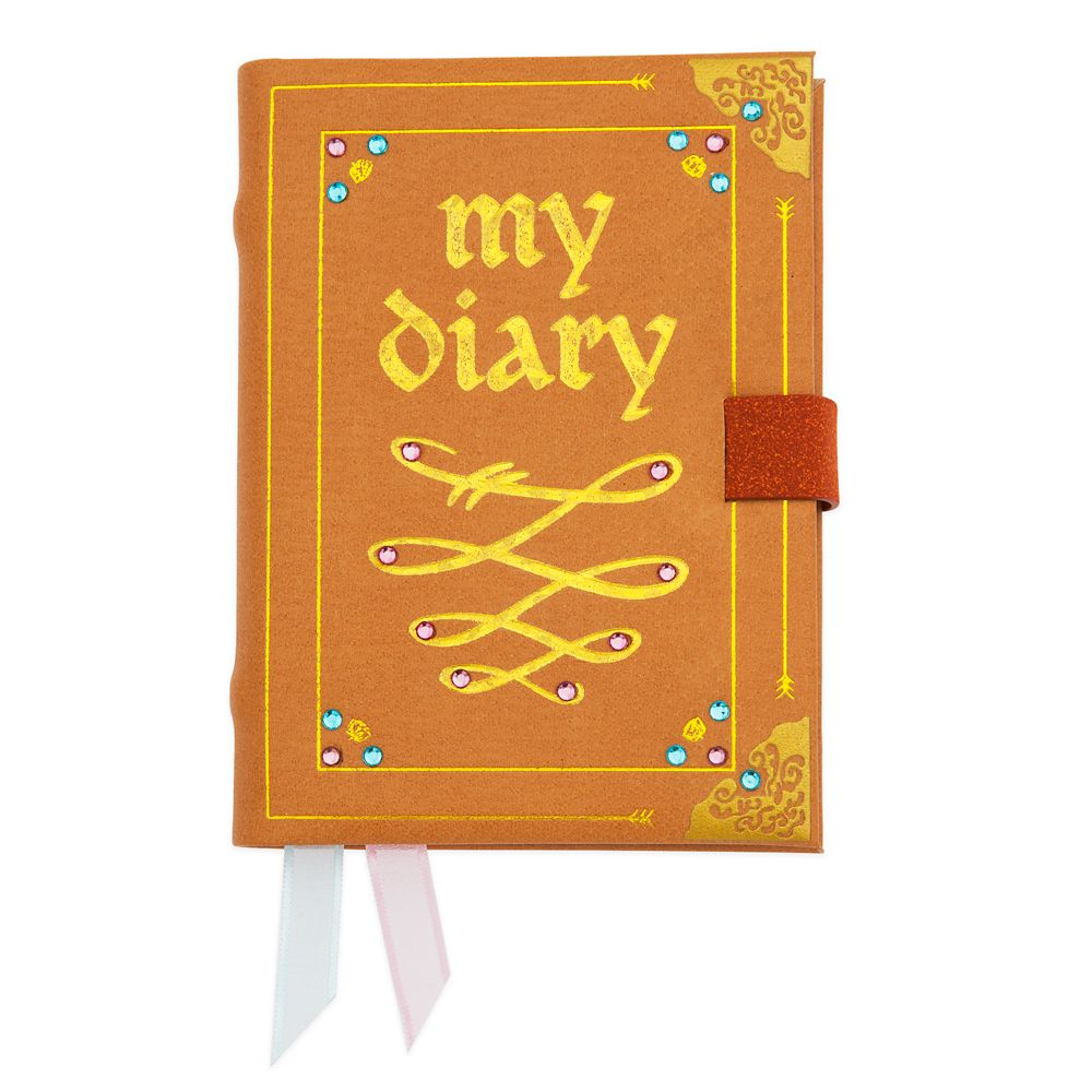 Audrey Diary Notebook – Descendants 3