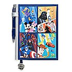 Disney Store 30th Anniversary Journal