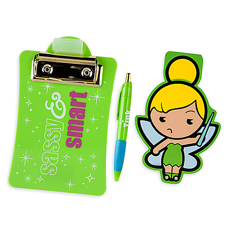 Tinker Bell MXYZ Mini Clipboard