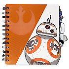 Flip Notebook - Star Wars: The Force Awakens
