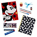 Mickey Mouse Stationery Supply Kit