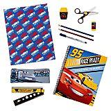 Cars 3 Stationery Supply Kit