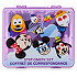 Mickey Mouse and Pals Emoji Stationery Set