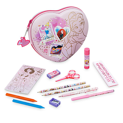 Disney Princess Stationery Kit