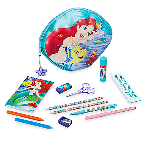 Ariel Stationery Kit