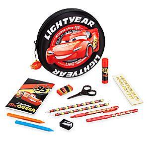 Cars 3 Stationery Kit
