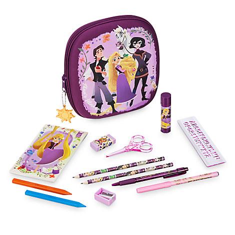 Rapunzel Stationery Kit