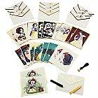 Art of Snow White Notecard Set