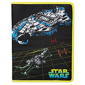 Star Wars Folio Organizer