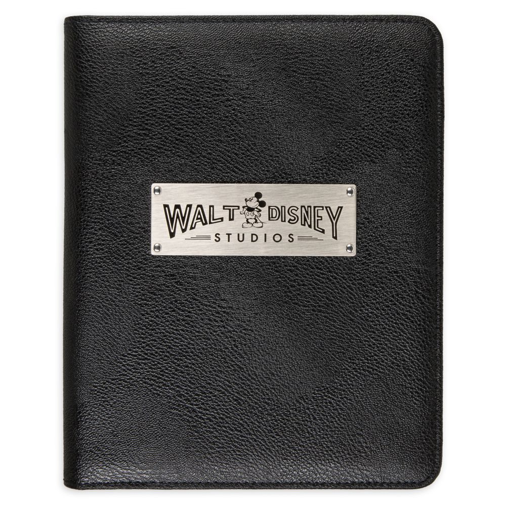 Mickey Mouse Executive Journal – Walt Disney Studios