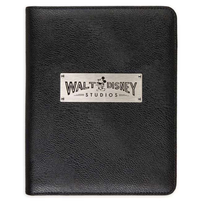 Mickey Mouse Executive Journal – Walt Disney Studios