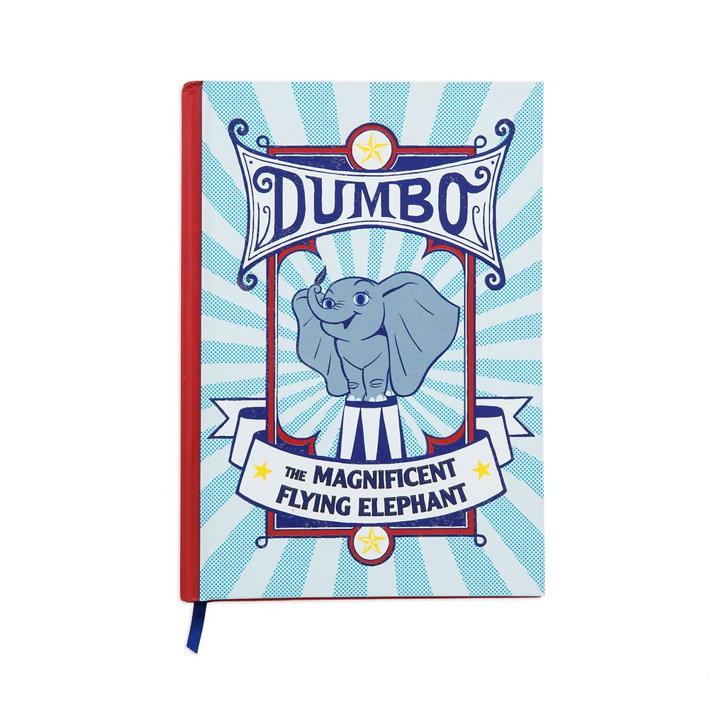 Dumbo Journal – Live Action Film
