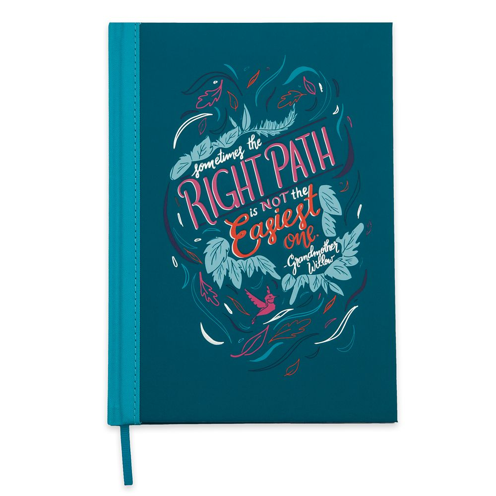 Disney Wisdom Journal  Pocahontas  May  Limited Release
