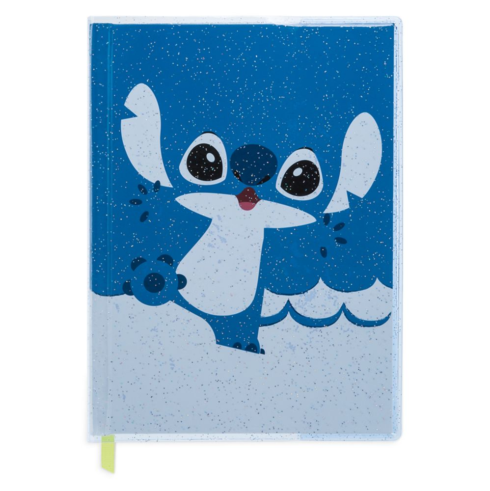 Stitch Journal