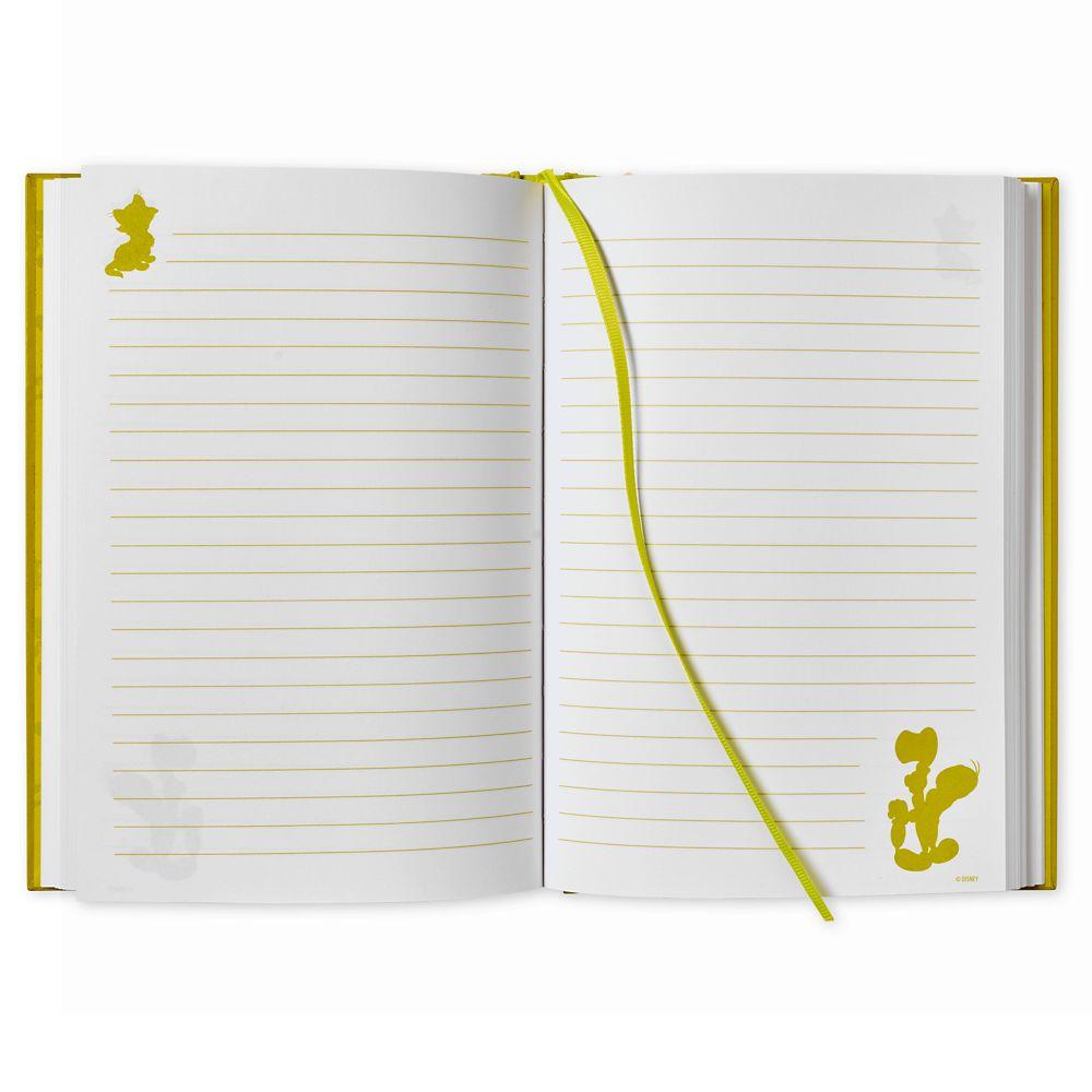 Disney Wisdom Journal – Jiminy Cricket – July – Limited Release