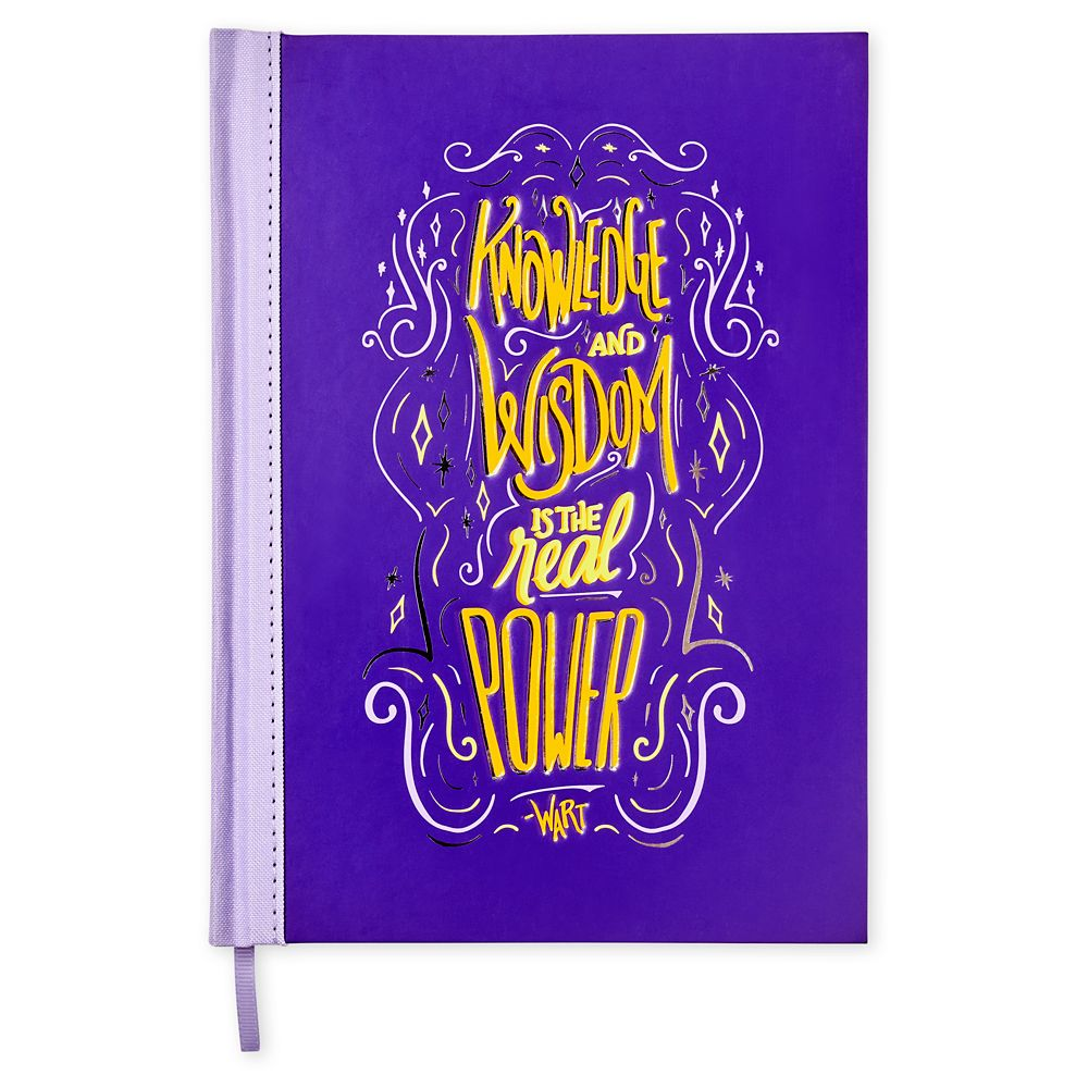 Disney Wisdom Journal – The Sword in the Stone – September – Limited Release