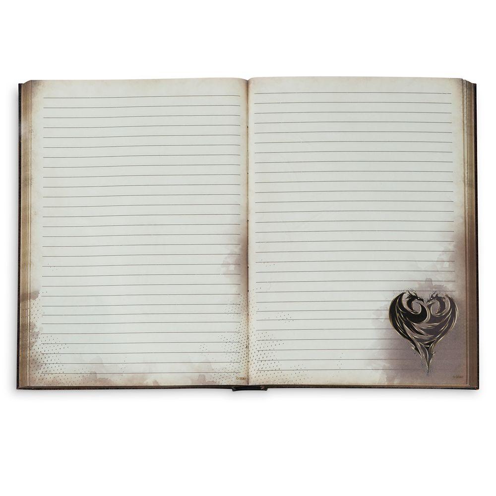 Descendants Journal